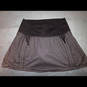 Lululemon Liberty skort / shorts size 2